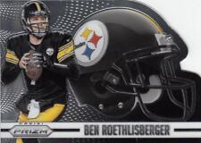 2015 Panini Prizm Helmets #10 Ben Roethlisberger Steelers
