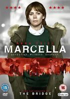 Marcella Serie 1 DVD Nuovo DVD (AV3364)
