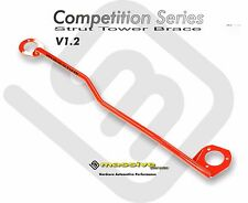 Massive Strut Tower Brace Front Stress Bar 00-04 Focus Zetec SPI SVT 2.0 Race RD