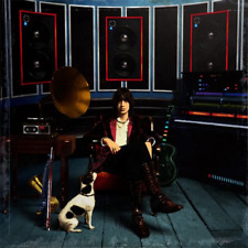 JULIAN CASABLANCAS-PHRAZES FOR THE YOUNG-JAPAN CD F30