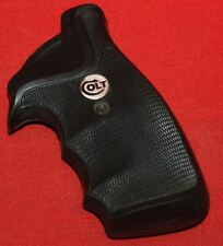 Colt Firearms Factory V Frame Grizzly / Kodiak Grips