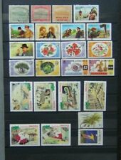 Dominica MNH/Used range of Commemorative issues Disney etc