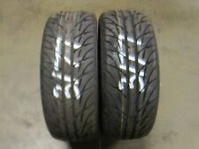 LOCAL PICK UP ONLY!!! TWO DUNLOP SP SPORT FM901 195/50/15 TIRES (3177)