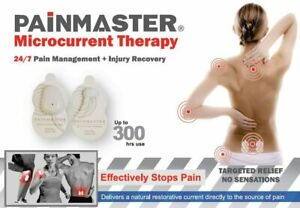 Painmaster Micro-current Patches   FDA Approved Device   Tower Health
