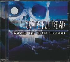 SEALED NEW CD Grateful Dead - Wake Of The Flood (Live At The Record Plant, 1973)