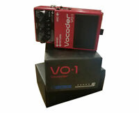 Boss VO-1 Vocoder Pedal - Used