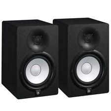 YAMAHA HS5 K coppia casse diffusori monitor speaker amplificati x studio NERO