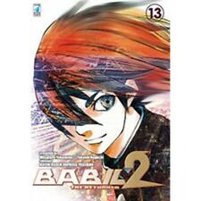 BABIL 2 THE RETURNER - 13 - MANGA STAR COMICS - NUOVO