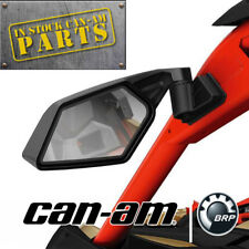 P//N: EMP-13366 Can-Am Maverick X3 Side Mirrors