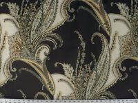 Vinyl Upholstery Fabric Expanded Back Vinyl Flocked Velvet Leopard Spots