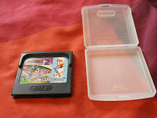 SEGA Game Gear SONIC THE HEDGEHOG 2(cart only with safety box)