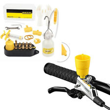 Universal Bicycle Hydraulic Disc Brake Oil Bleed Kit MTB Oil Disc Refueling