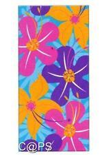 20 x Hibiscus Flower Treat...Lolly Bags...Hawaiian..Tropical...Luau Party