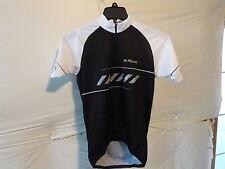De Marchi Visibility 1/4-Zip Jersey - Short Sleeve - Men's Medium Retail $129.95
