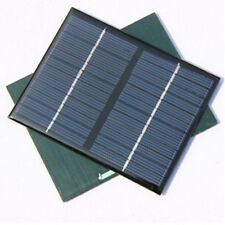 Module Mini 1.5W Solar Panels TL 12V Charger for DC Battery Small Cell Cellphone