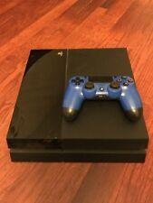 Sony PlayStation 4 PS4 500gb With Games