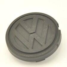 "VW GOLF MK1 13"" 14"" 15"" SCALA ALLOY WHEEL CENTER HUB CAP BADGE 58mm 321601171 C"