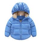 2-7 Ans Hiver Enfants Garçons Fille Duvet De Canard Habit de neige