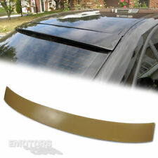 BMW E39 5-SERIES SEDAN A TYPE REAR ROOF SPOILER WING 97-03
