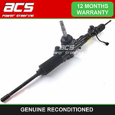 VAUXHALL INSIGNIA POWER STEERING RACK 2008 TO 2015 (With Speed Sensor)