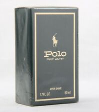 Ralph Lauren Polo Classic 50ml  After Shave Aftershave Splash, - NO Spray