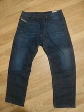 mens DIESEL narrot - size 32/32 great condition