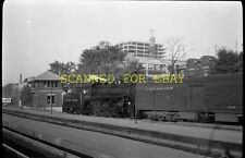 Aug 1957 Canadian Pacific #3642 Ottawa Montreal Quebec ORIGINAL PHOTO NEGATIVE