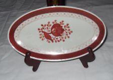 Fajance ~ Royal Copenhagen ~ Collector Plate ~ Denmark