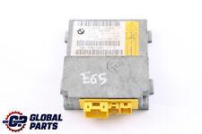 *BMW 7 Series E65 E66 Passenger Seat Airbag Sensor Control Unit Module 6920480