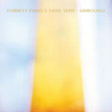 Forrest Snap's sans serif non associato come commento CD 2011
