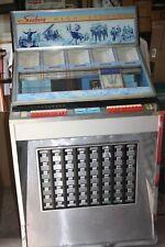 New Listing1960 Seeburg Q100 Sr2 High Fidelity Jukebox