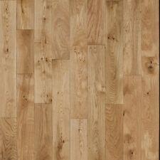 """Sample Nuvelle Oak Nougat 5/8"""" x 5"""" X 7"""" Solid Hardwood Flooring NV1SL"""