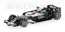 Williams Fw30 Nakajima 2008 Minichamps 1:43 400080008 Modellino Diecast