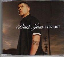 (BM858) Black Jesus, Everlast - 2000 DJ CD