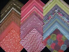 12x12 Scrapbook Paper Supplies DCWV The Basics Stack Wholesale Lot 60 Kit