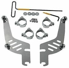 Memphis Shades Quick Change Mount Kit for Fats/Slim Windshields