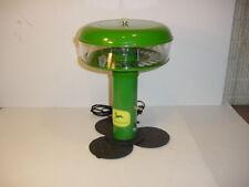Antique Custom John Deere Pre-Cleaner Light! Super Sharp Unique Lamp!