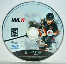 NHL 11 PS3  PlayStation 3 Disc Only
