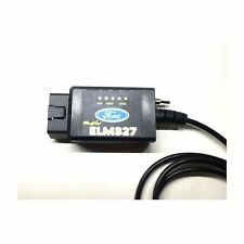 ELM USB CAN-BUS Diagnose-Interface,OBD 2 Diagnose-Gerät für Ford & Mazda Autos
