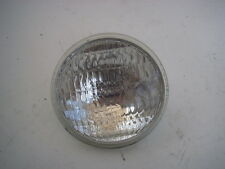 "Passing lamp 4 1/2"" sealed beam Glass for Harley-Davidson FL models 991602"