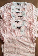 LOT REVENDEUR DESTOCKAGE : Lot de 6 tshirts femme neufs revendeur