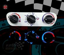 Ford Transit Speedo heater gauge interior light bulb led dash panel None Aircon