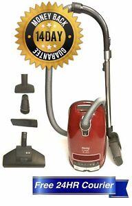 V Rare S8 2200W Miele Cat&Dog (Pre EU) Vacuum Fully Refurbished-Hugely Powerful!