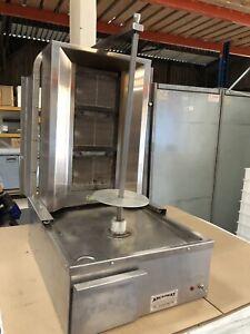 Archway 3 Burner LPG Doner Kebab Machine
