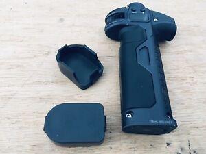 Protective Handgrip Rubber Shoes for Tilta Nucleus-M