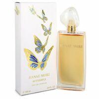 HANAE MORI by Hanae Mori Eau De Parfum Spray 3.4 oz for Women