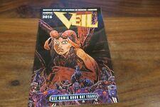 VEIL   -- FREE COMICS BOOK DAY FRANCE