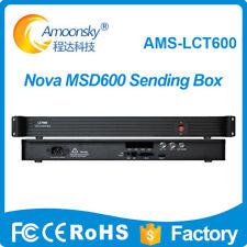 AMS-LTC600 Sending Box Synchronous LED Display Controller For Novastar MSD600