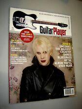 2004 Guitar Player Magazine Reviews: ECHO, GRETCH WHITE, FALCON