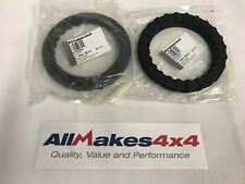 Allmakes Range Rover Classic Rear Coil Spring Isolator Rings Upper ANR2938 x 2